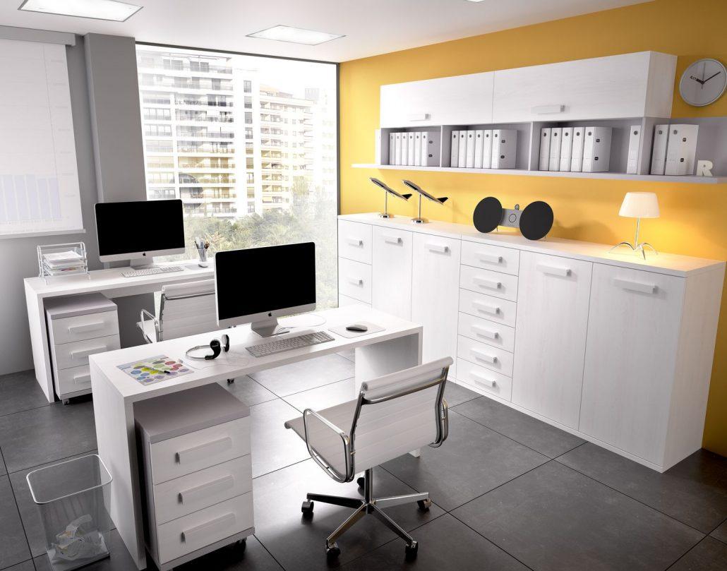 Despachos y oficinas muebles candela for Despachos y oficinas